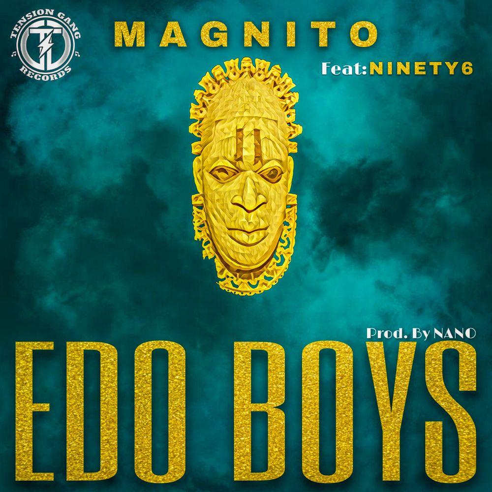 Magnito Edo Boys