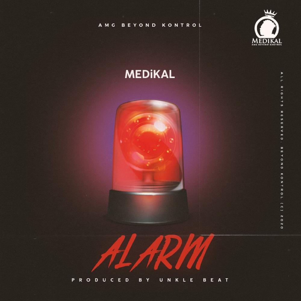 Medikal Alarm