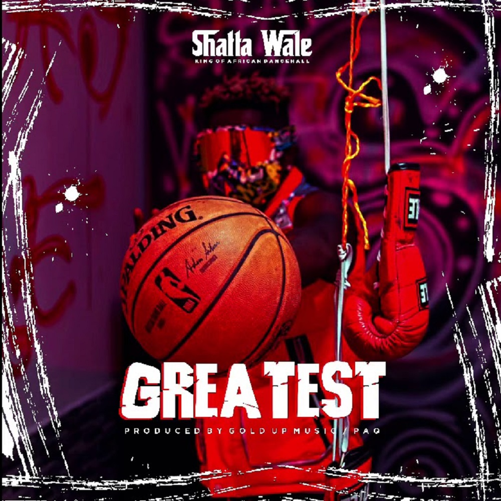 Shatta Wale Greatest