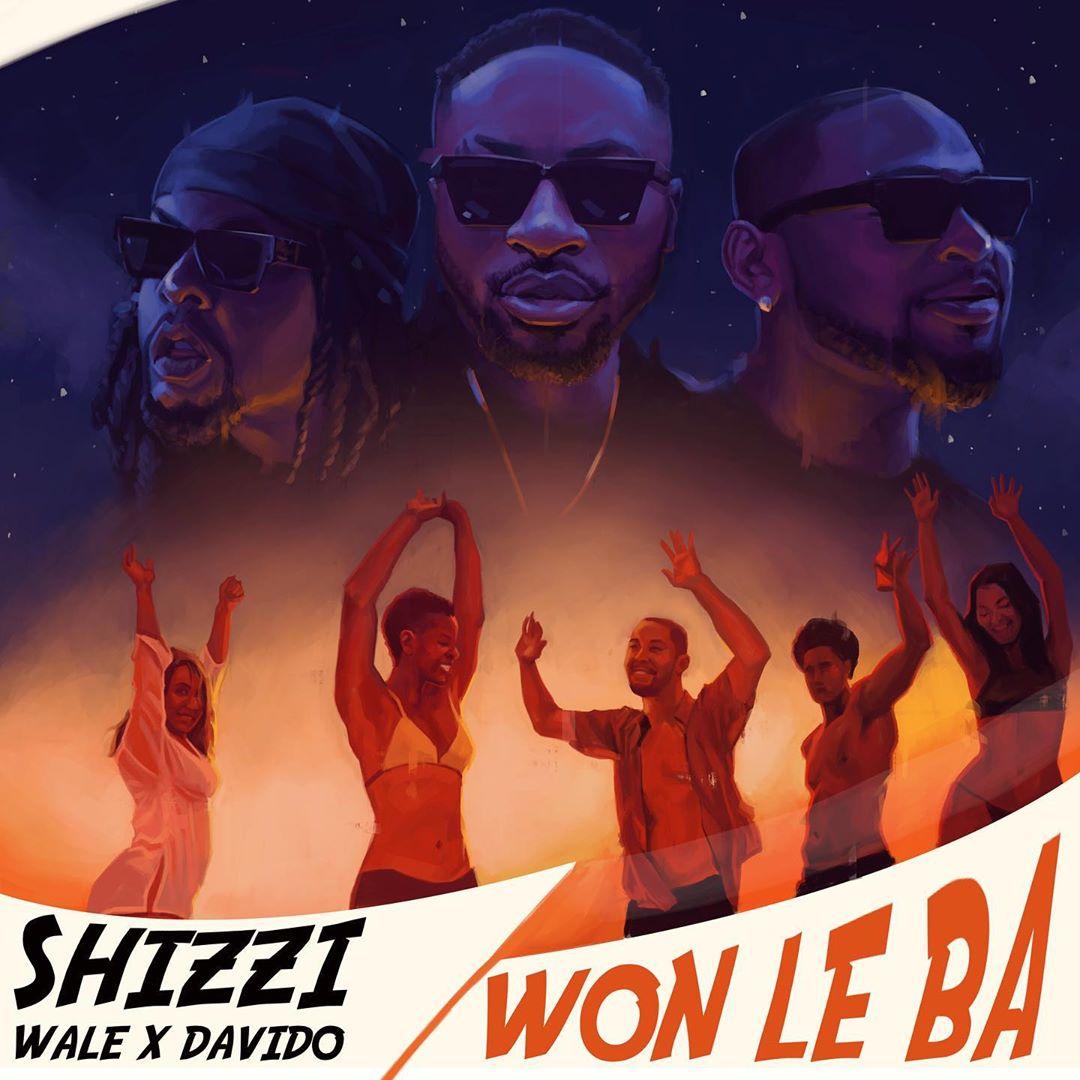 Shizzi Won Le Ba