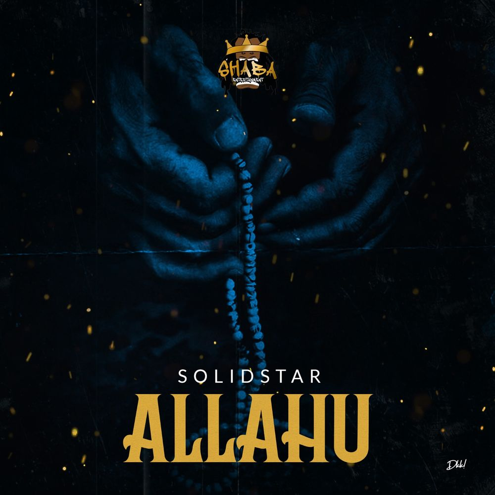 Solidstar Allahu