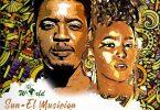 Sun-EL Musician Ubomi Abumanga