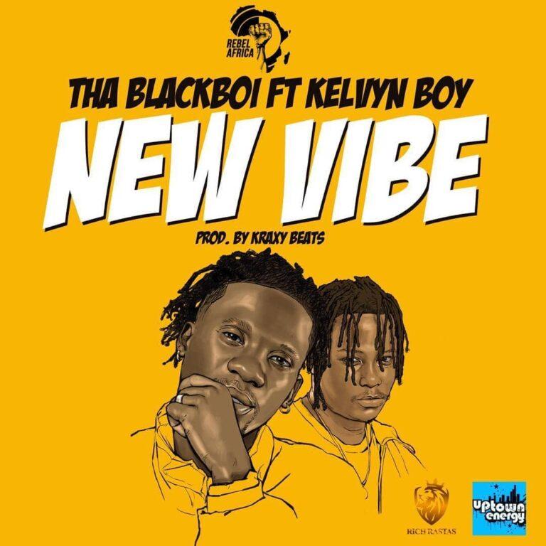 Tha Blackboi New Vibe