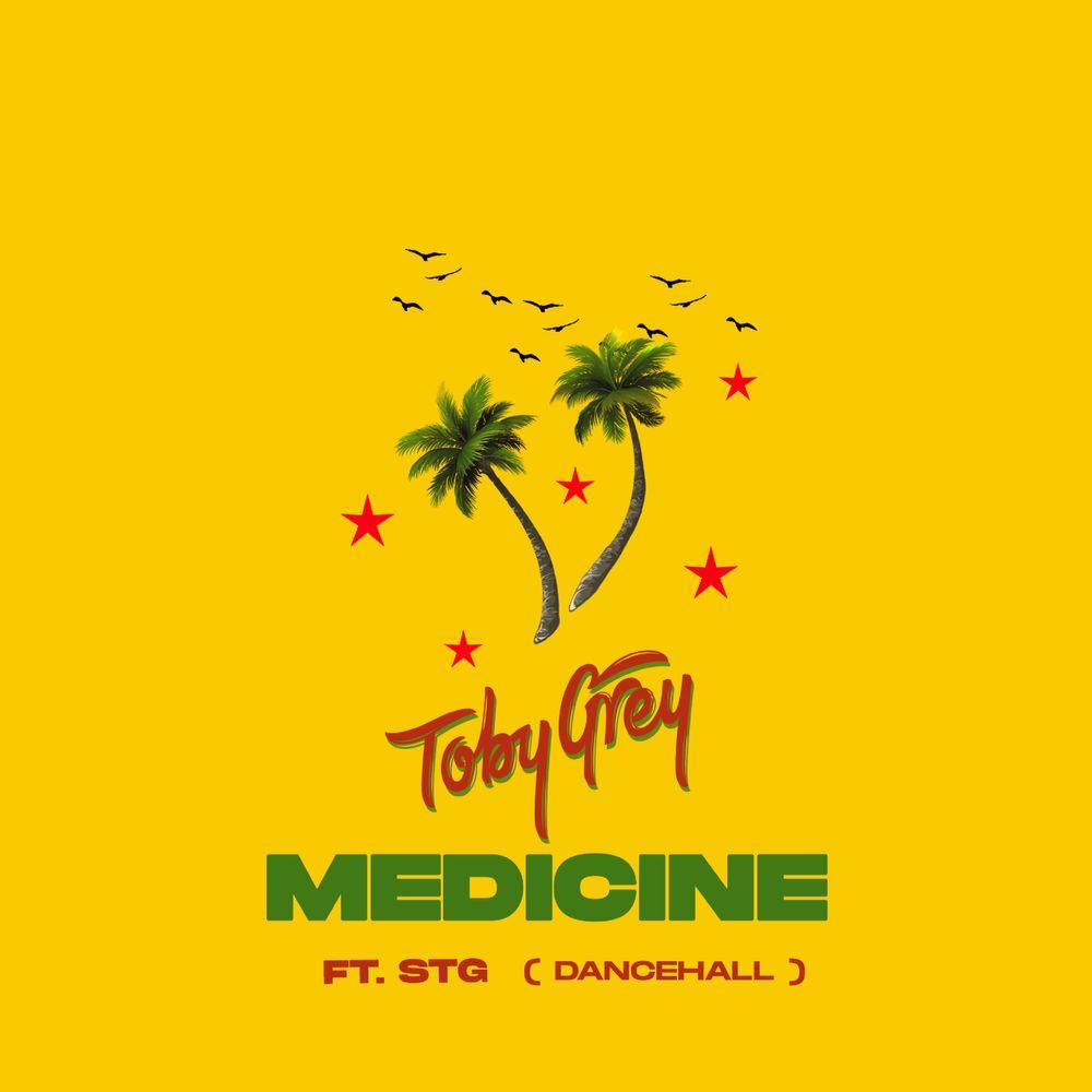 Toby Grey Medicine (Dancehall Refix)