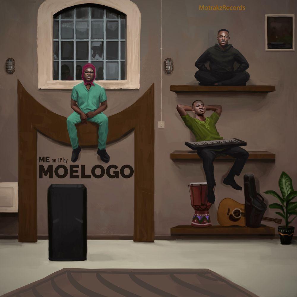 Moelogo Me EP