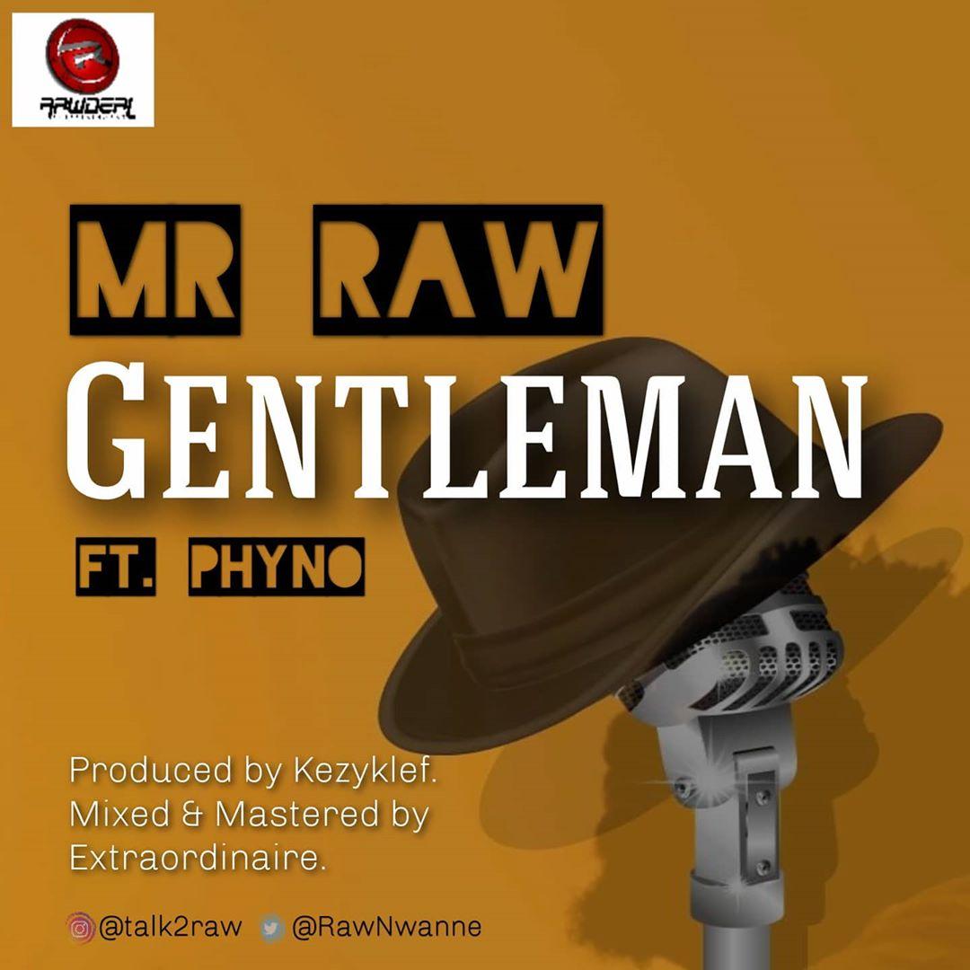 Mr Raw Gentleman