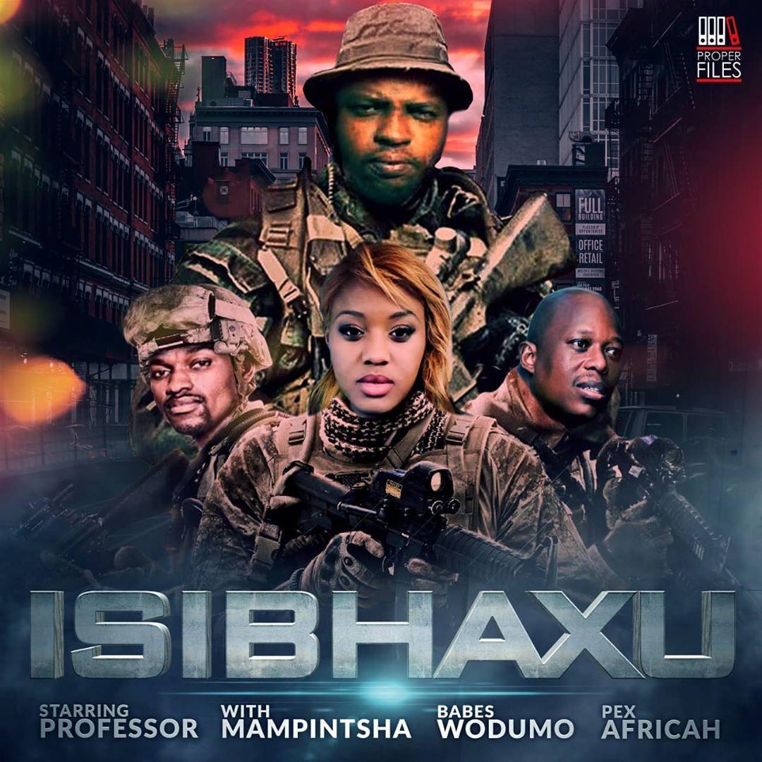 Professor Isibhaxu