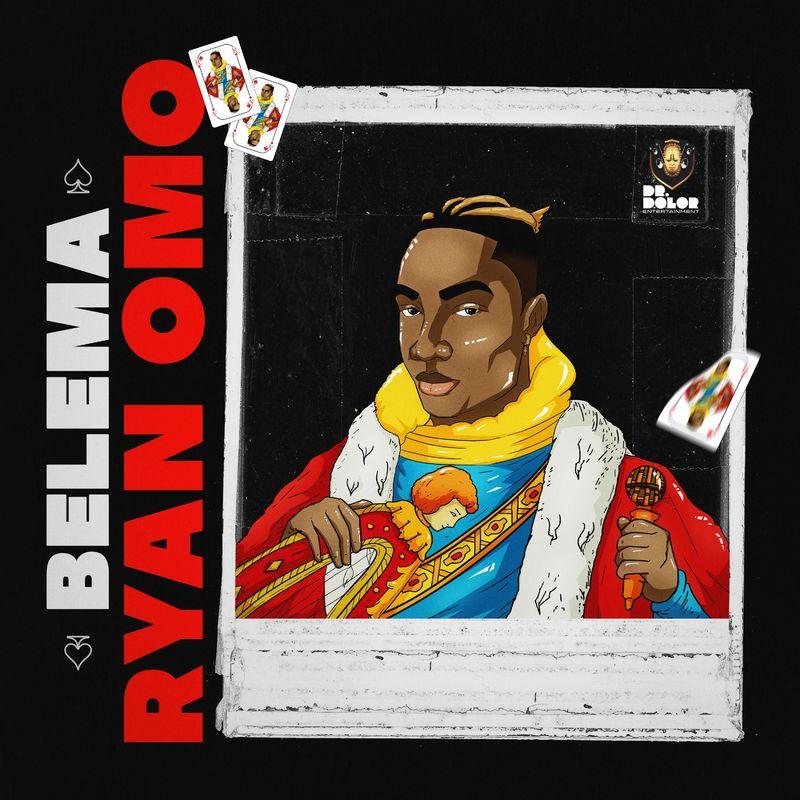 Ryan Omo Belema