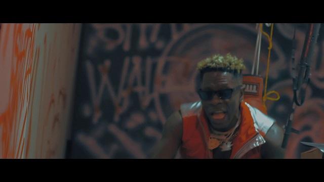 Shatta Wale Greatest Video