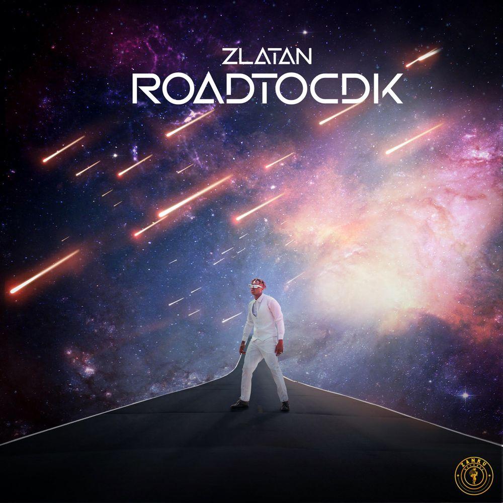 Zlatan Road To CDK EP