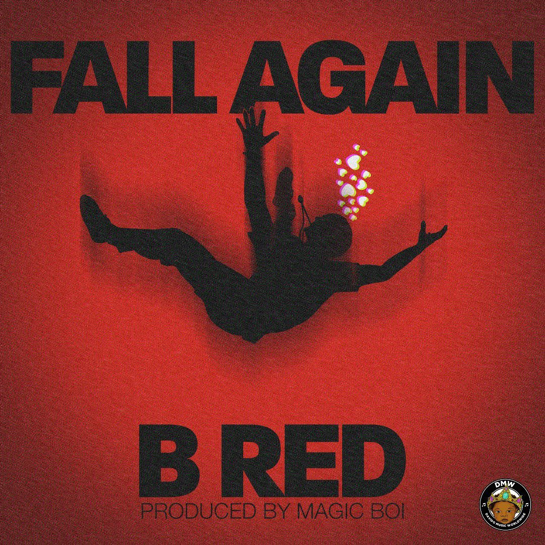 B-Red Fall Again