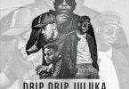 Bob Mabena Drip Drip Juluka Artwork