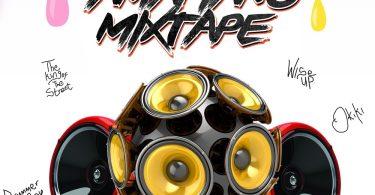 DJ Kaywise Amapiano Mixtape