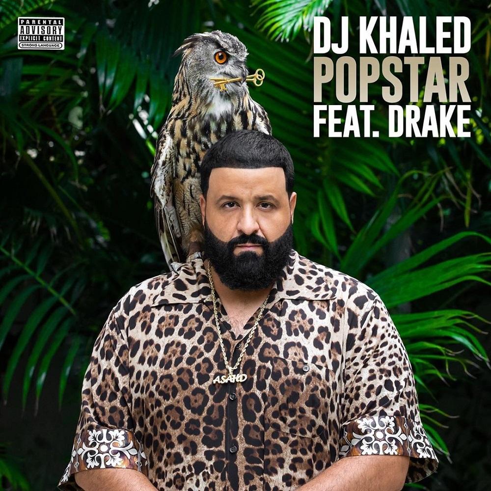 DJ Khaled Popstar