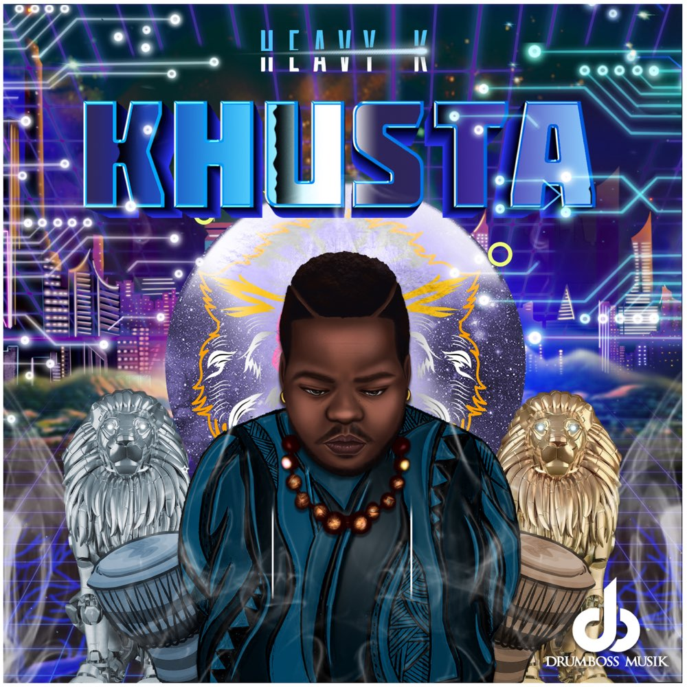 Heavy K Khusta Album