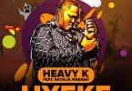 Heavy K Uyeke