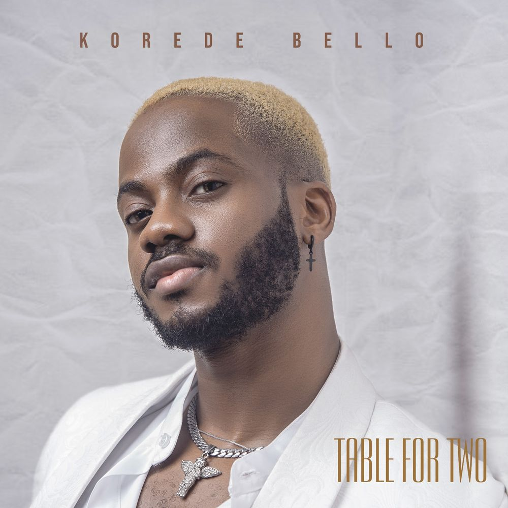 Korede Bello Table For Two EP
