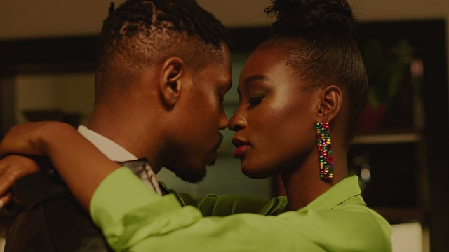 LadiPoe Know You Video