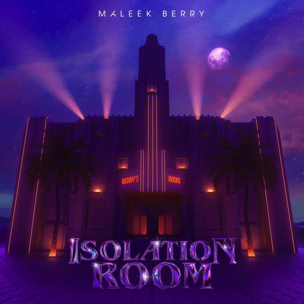 Maleek Berry Balance
