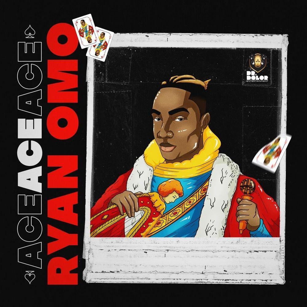 Ryan Omo Ace EP