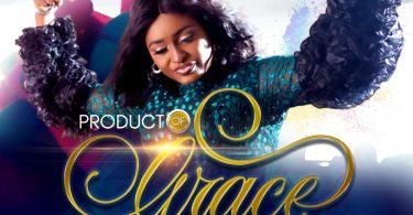 Sade Oshoba Product of Grace