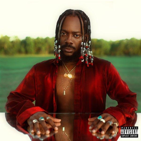 Adekunle Gold Afro Pop Vol. 1 Album