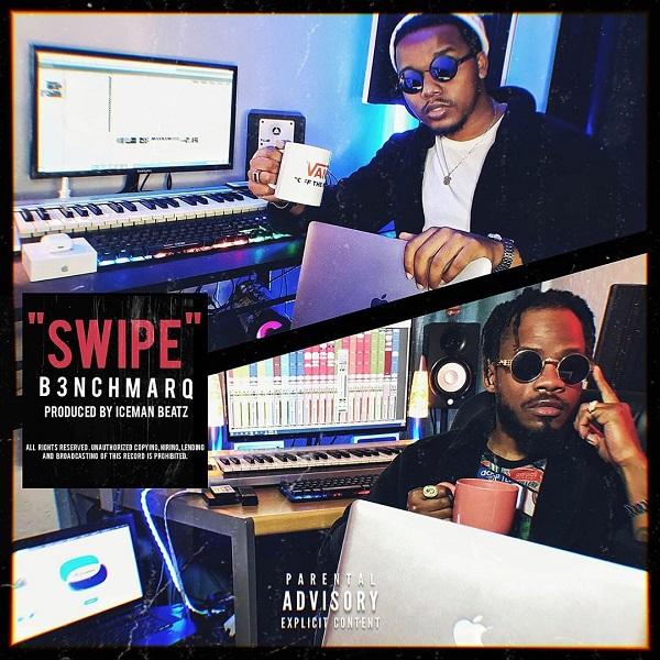 B3nchmarQ Swipe