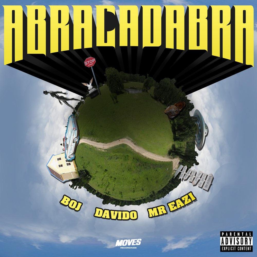 BOJ Abracadabra