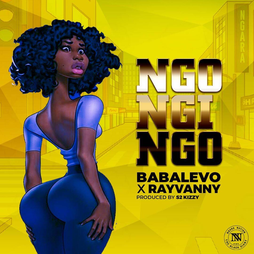 Baba Levo Ngongingo