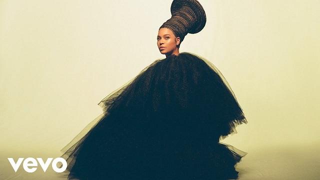 Beyoncé Brown Skin Girl Video