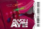 DJ 4Kerty Awon Aye