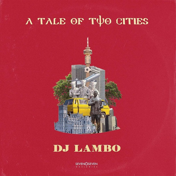 DJ Lambo Queen Of The Dancefloor