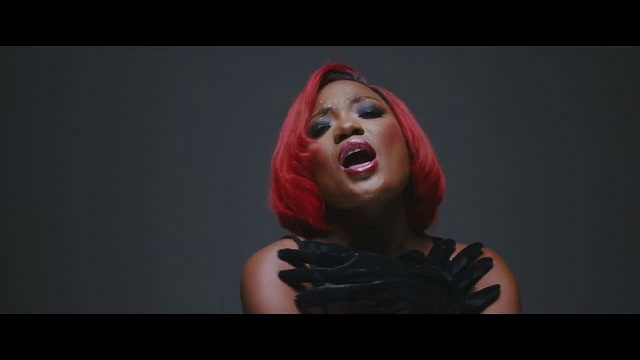 Efya The One Video