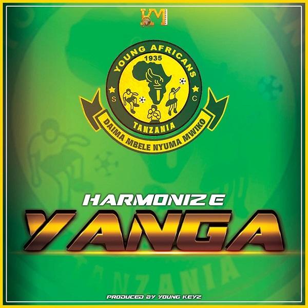 Harmonize Yanga