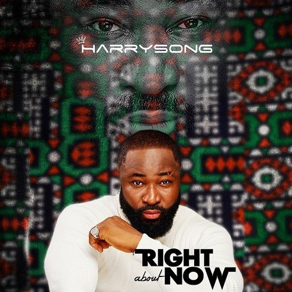 Harrysong Right About Now EP
