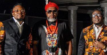 Larry Gaaga Owo Ni Koko Video