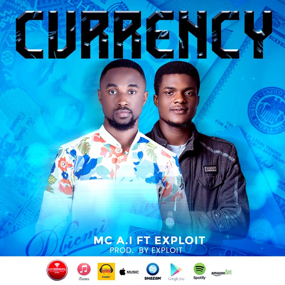 MC A.I Currency