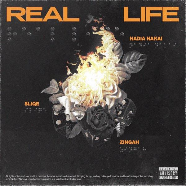 DJ Sliqe Real Life