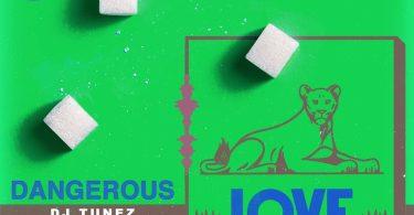 Tiwa Savage Dangerous Love (DJ Tunez & D3AN Remix)