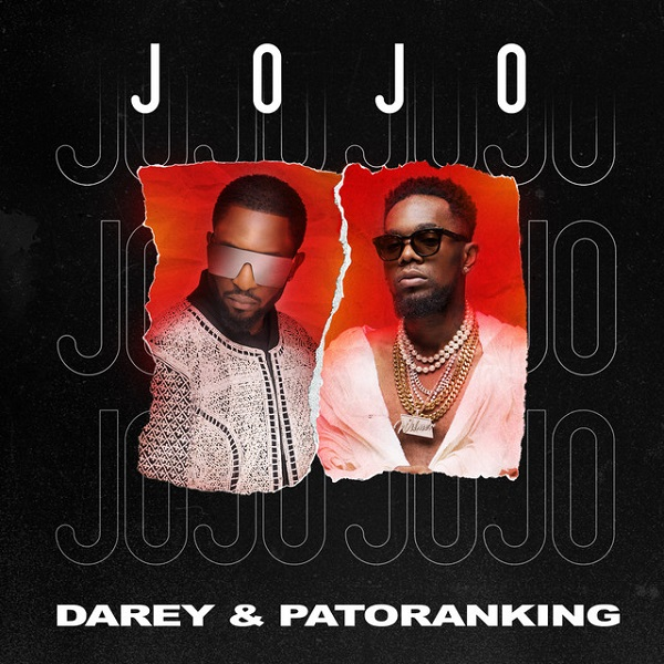 Darey Jojo