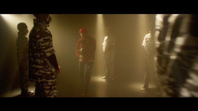 Focalistic Ke Star Video