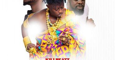 Killbeatz Odo Nti