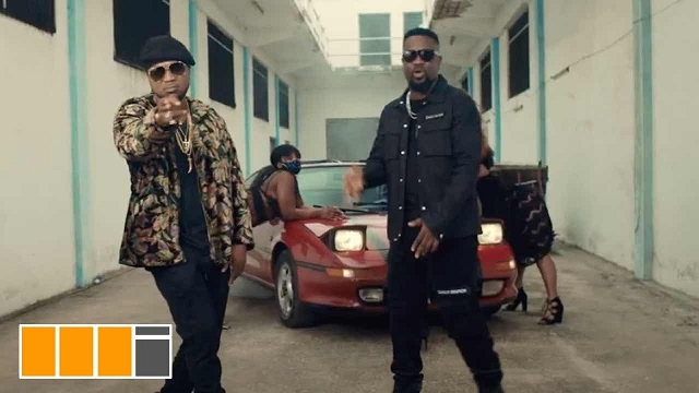 Sarkodie Gimme Way Video