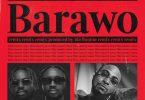 Ajebo Hustlers Barawo (Remix)