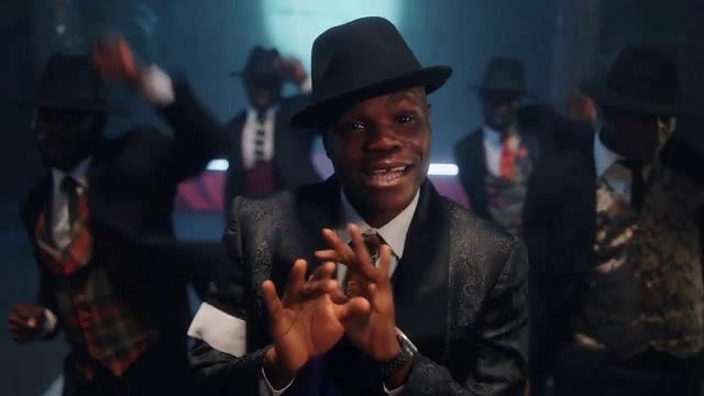 Bad Boy Timz MJ (Remix) Video