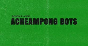 Bosom P-Yung – Wo Whini Ano Ft Medikal