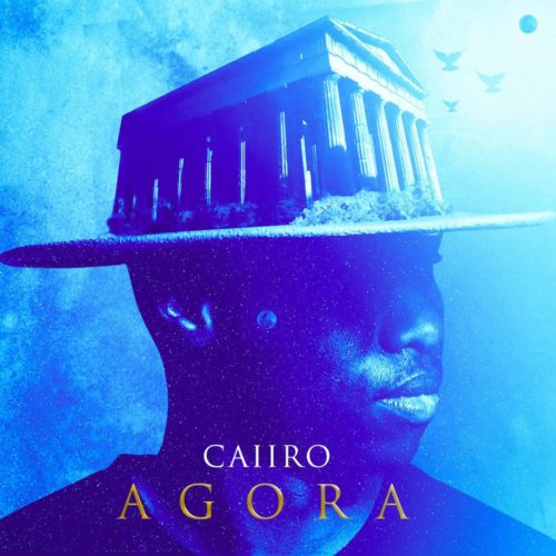 Caiiro, Black Motion – Woman ft. Wunmi
