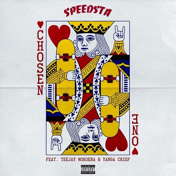 DJ Speedsta Chosen