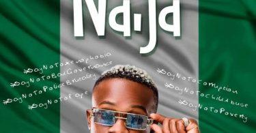 Dotman Naija (End Sars Now)