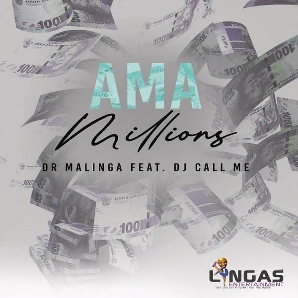 Dr Malinga Ama Millions
